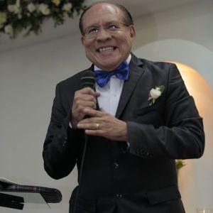 Pastor Roberto Bustamante -  20/03/17 - Activando el Poder de Dios