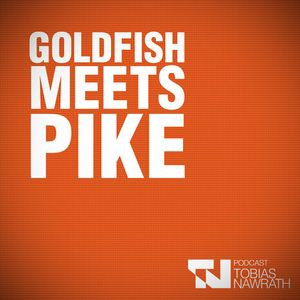Goldfish Meets Pike (February 2011 Mixtape)