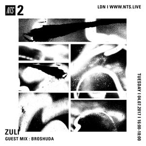 Zuli & Broshuda - 4th July 2017