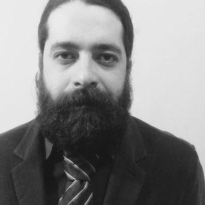 Daniel Peralta en Doppler Radio Podcast
