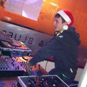 DJ Aaron Hall - Deep House mix (1992 - 1994)