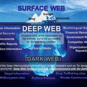 Episode 8: The Deep Web