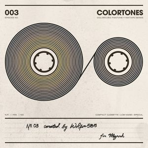 Colortones - Episode 003