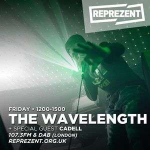 When Scully Met Cadell | Reprezent Radio, 5th May 2017