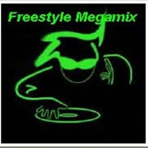 DJ Jack Initram - Retro Freestyle Mix