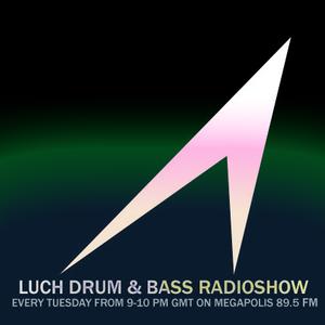 Luch Radioshow by Take & Cutworks 29.04.2015
