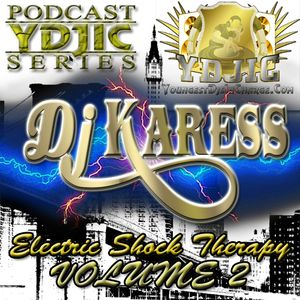 DJ Karess- Electric Shock Therapy VOL 2