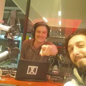Reggae Expres radioshow feat. Adam / Bassrunner Music (Aug 2016)