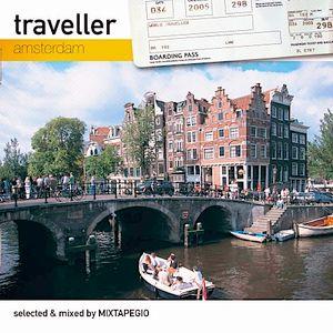 TRAVELLER - AMSTERDAM