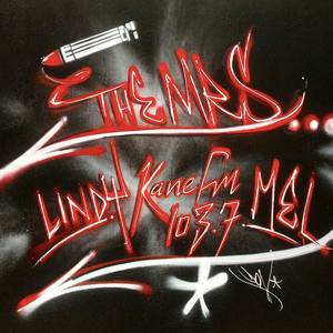 The Mrs on Kane FM 26/11/13