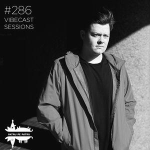 Scott Kemp @ Vibecast Sessions #286 | www.4pe4.ro
