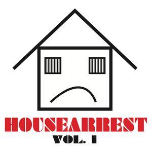 Chris Rockz - HouseArrest Vol. I