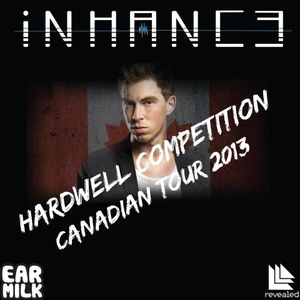 "EarMilk ""Hardwell Competition Mix"""