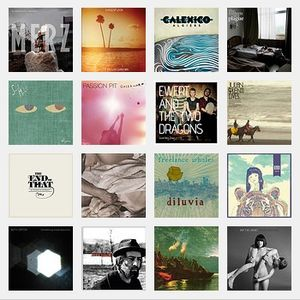 My playlist is better than yours #45 – Août 2012