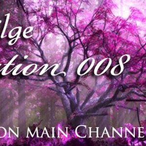 Semsa Bilge - Meditation 008 (Guest Mix) on 16Bit.Fm [28 October 2012]