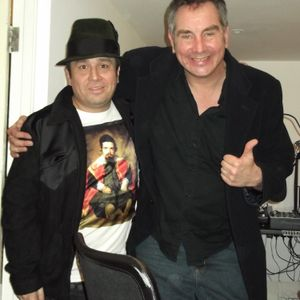 06/04/12: A Child Of The Jago Featuring Mark Stewart Interview
