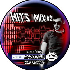 DJ Itamar - Hits mix