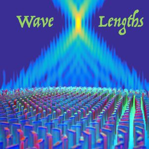 WAVE LENGTHS MiX