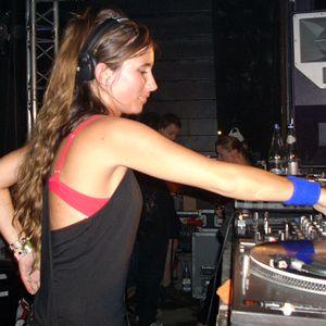Daniela Haverbeck Techno 2004 @ Radioshow