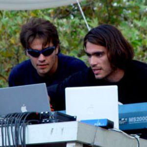 GMS ( growling mad scientists) Live set @ Boom Festival (2002)