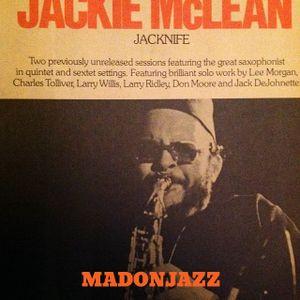 MADONJAZZ: The Jazz Issue