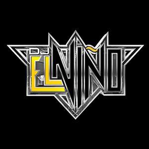 DJ El Nino - Meren Rap Mix (1990's Merengue Mix) (2010)