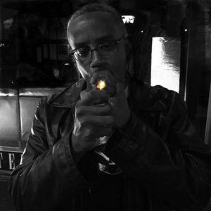 Sexy Smoke... (After Dark!)