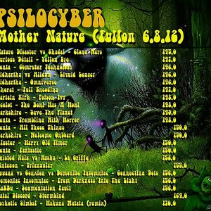 PsiloCyber - Mother Nature (Night mix 6.8.12)