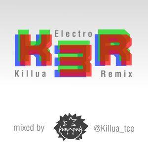 Killua Electro Mix 3