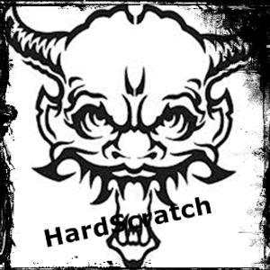 HardScratch - First Hard Set