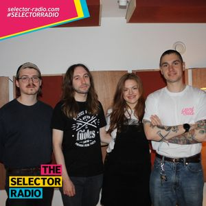 The Selector w/ Mellow Gang & XOA