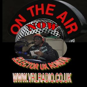 SUNDAY COVER SHOW WITH SELECTOR UK RONDON