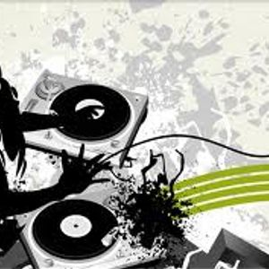 Dance Mix, house and electro.
