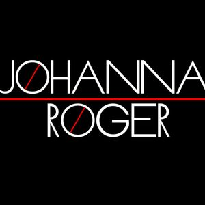 Johanna Roger - Back In Town (May 2012)