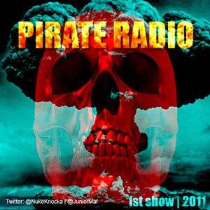 #PirateRadio via: radiohiphop.com | Twitter: @NukeKnocka + @JuniorMaf | Monday Nights @10pm | #1