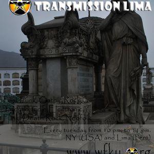 Programa Transmission Lima 9-12-2014