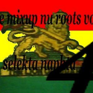 the mixup nu roots vol 4 selekta naphta