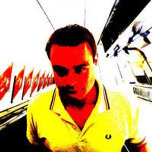 Richie Collins & Scientific Funk live on Point Blank FM London - 24-10-13