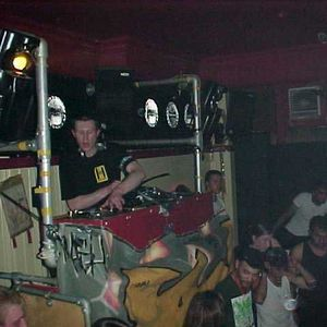 Back In The Day! Breakin Bread live at The Plug in 2001