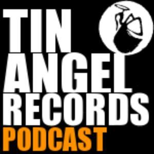 Tin Angel Records Podcast #4 | Paul Curreri