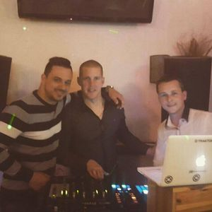 Dj What is_Exclusive mix Mediterran live at