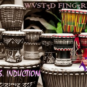 R.A.S INDUCTION-WVST3D FING3RZ