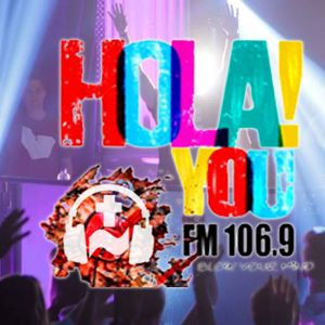 DJ Flubbel and DJ SYSCheck - Mixset @ HolaYouFM 2015 (Christian EDM and Hardstyle)