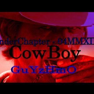 UnderChapter CowBoy 04MMXIII