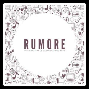 Rumore - Martedì 16 Luglio 2019