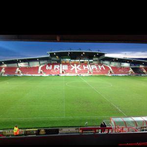 Wrexham 2-1 Cheltenham: Final Whistle Podcast