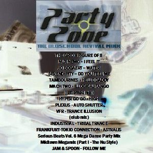 Party Zone n76