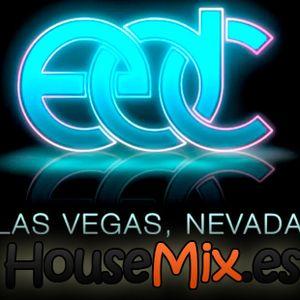 Kaskade @ Electric Daisy Carnival 2012 (Las Vegas) 09-06-2012