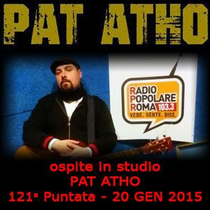121 - Night Shift - PAT ATHO - 20 Gen 2015