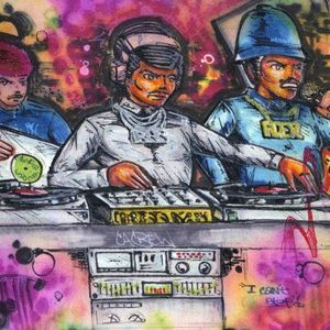 DJ MADIC PRESENTS: THROWBACK THURSDAYS PT.1 : PURE OLD SCHOOL HIP HOP
